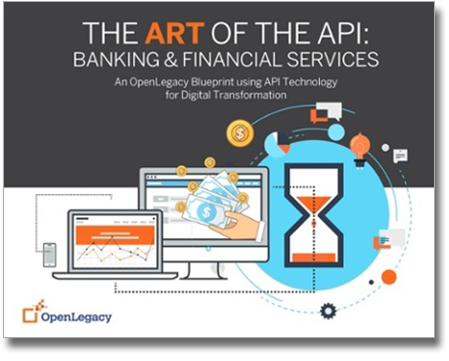 The art of the api banking financial services bookcover malvernweather Choice Image